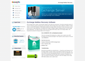 exchangemailboxrecovery.repairedb.org