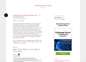 exchangemaster.wordpress.com