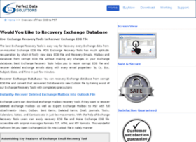 exchangerecoverytools.freeedbtopst.com