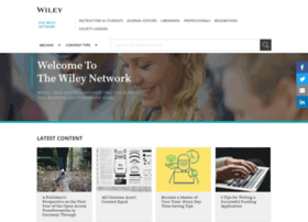 exchanges.wiley.com