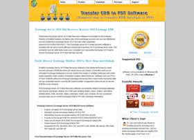 exchangeserver2010.mailrecoverysoftware.com