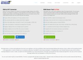 exchangeserverrepair.net