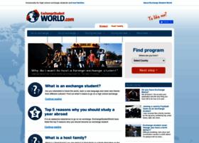 exchangestudentworld.com