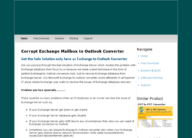 exchangetooutlookconverter.com