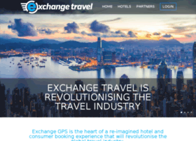 exchangetravel.com.au