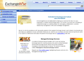exchangewise.com
