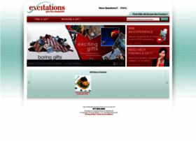 excitations.com
