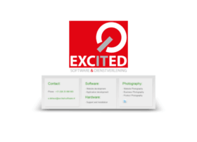 excited-software.nl