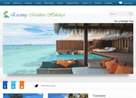 excitingmaldives.com