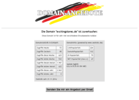 excitingstores.de