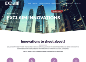 exclaim.co.za