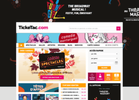 exclu.ticketac.com