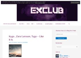 exclub.fr