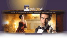 excluchicvip.com