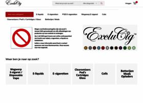 exclucig.com