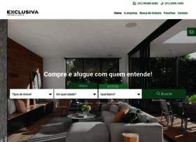 exclusivaimobiliaria.com.br