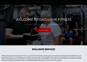 exclusive-fitness.net