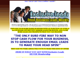 exclusive-leads.info