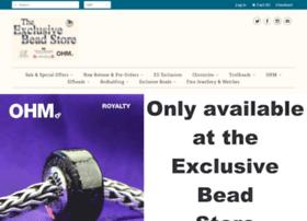 exclusivebeadstore.com