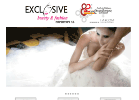 exclusivebeauty.gr
