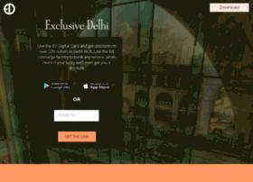 exclusivedelhi.com