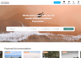 exclusiveescapes.com.au