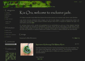 exclusivejade.co.nz