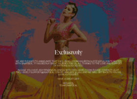 exclusively.com
