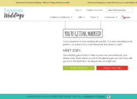 exclusivelyweddings.com