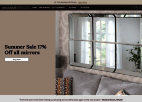 exclusivemirrors.co.uk