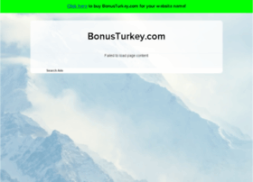 exclusiverewards.bonusturkey.com