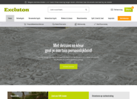 excluton-sierbestrating.nl
