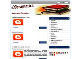exdramatica.blogspot.com
