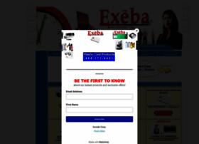 exeba.com