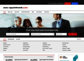 exec-appointments.com