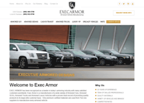execarmor.com
