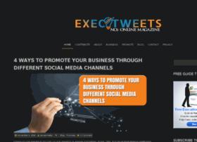exectweets.com