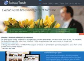 execu-tech.com