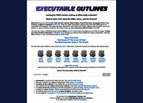 executableoutlines.com