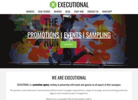 executional.co.uk