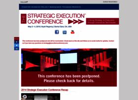 executionconference.com