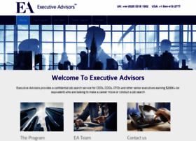 executive-advisors.com