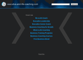 executive-and-life-coaching.com