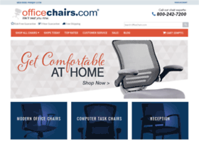 executive-chairs.officechairs.com