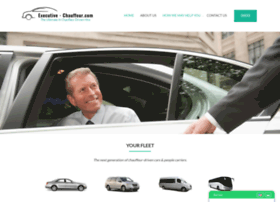 executive-chauffeur.com