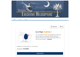 executive-heli.rezgo.com
