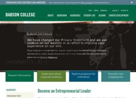 executive.babson.edu