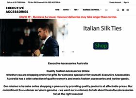 executiveaccessories.com.au