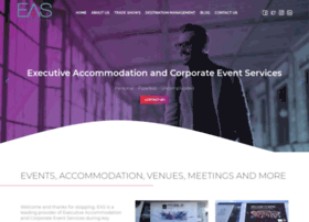 executiveaccommodationandservices.com