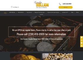 executivebullion.com